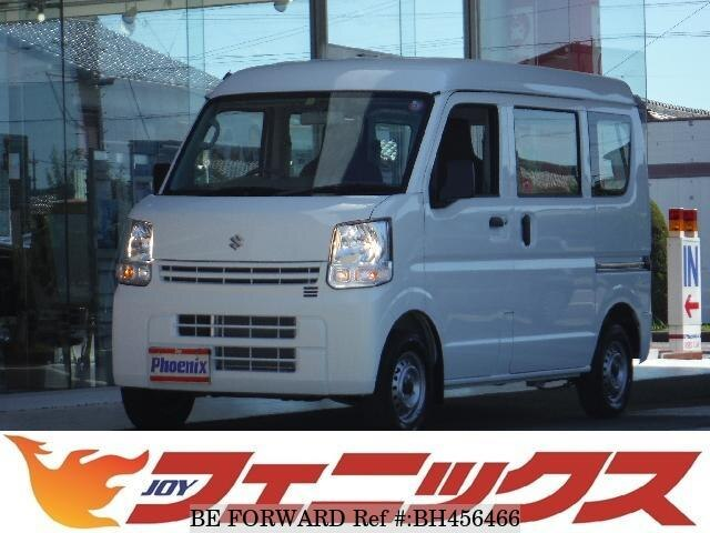 Used 2019 SUZUKI EVERY BH456466 for Sale