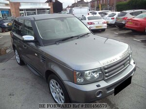 Used 2009 LAND ROVER RANGE ROVER SPORT BH456579 for Sale