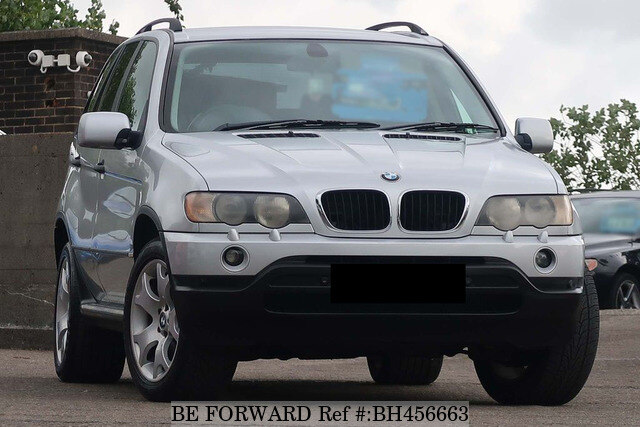 Used 2001 BMW X5 BH456663 for Sale