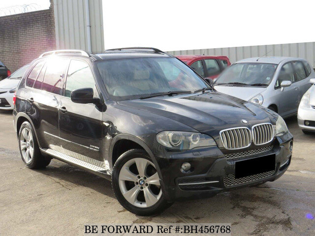 Used 2009 BMW X5 BH456768 for Sale