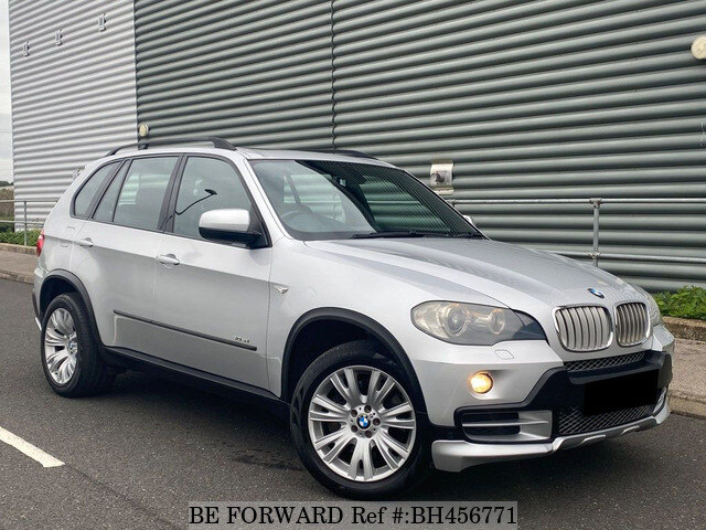 Used 2009 BMW X5 BH456771 for Sale