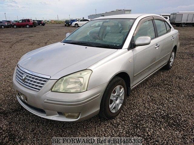 Used 2004 TOYOTA PREMIO BH455333 for Sale