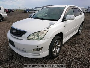 Used 2004 TOYOTA HARRIER BH455348 for Sale