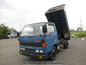 Used 1989 MAZDA TITAN BH455682 for Sale
