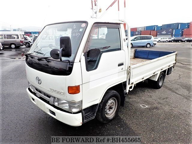 Used 1995 TOYOTA TOYOACE BH455665 for Sale