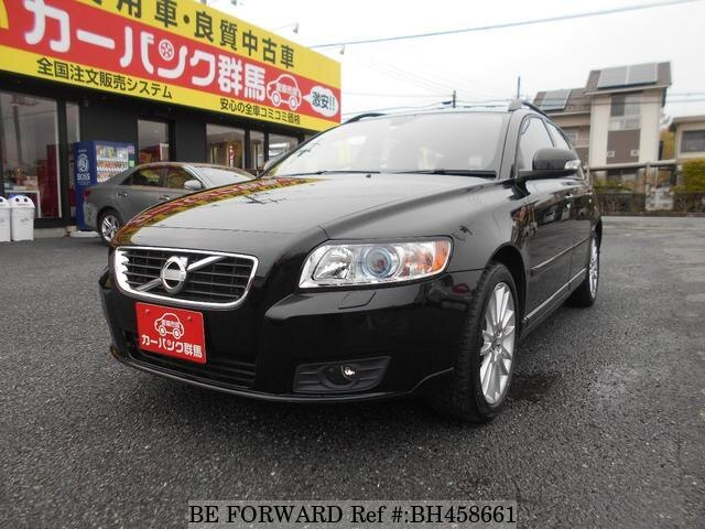 Used 2011 VOLVO V50 BH458661 for Sale