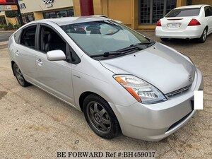 Used 2007 TOYOTA PRIUS BH459017 for Sale