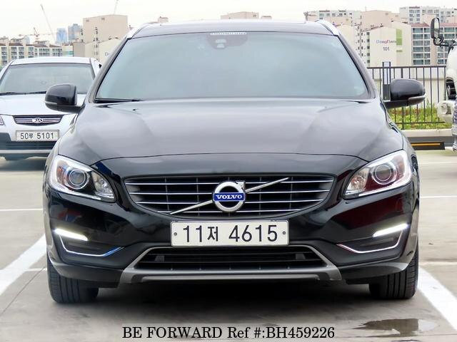 Used 2015 VOLVO V60 BH459226 for Sale