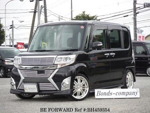 Used 2014 DAIHATSU TANTO BH459354 for Sale