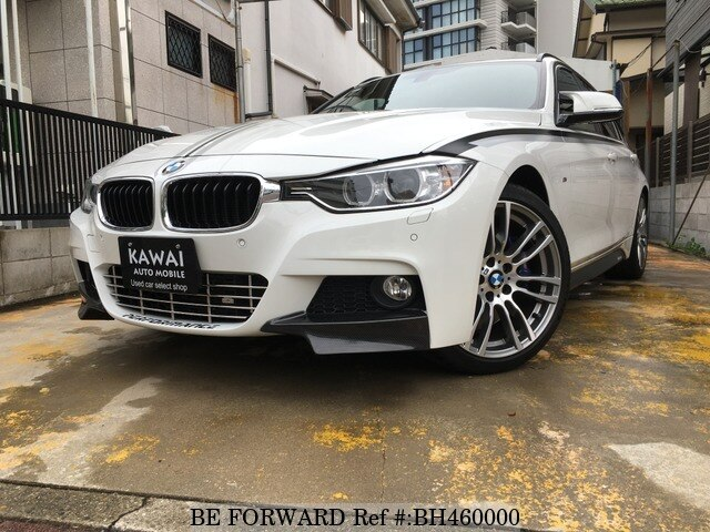 Used 2013 BMW 3 SERIES BH460000 for Sale