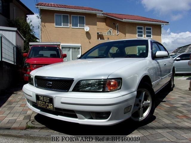 Used 1997 NISSAN CEFIRO BH460039 for Sale