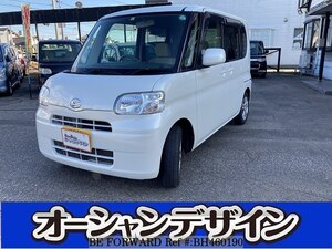 Used 2008 DAIHATSU TANTO BH460190 for Sale