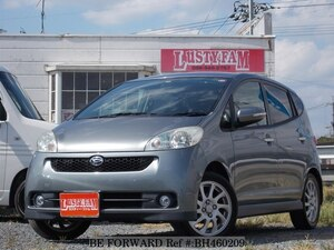Used 2006 DAIHATSU SONICA BH460209 for Sale