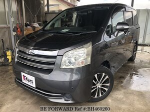 Used 2009 TOYOTA NOAH BH460260 for Sale