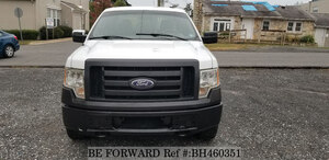 Used 2010 FORD F150 BH460351 for Sale