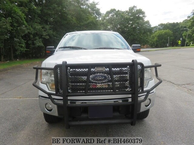 Used 2010 FORD F150 BH460379 for Sale