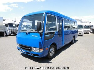Used 2014 MITSUBISHI FUSO ROSA BUS BH460639 for Sale