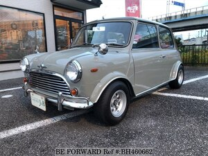 Used 1993 ROVER MINI BH460662 for Sale