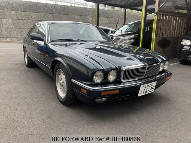 Used 1997 JAGUAR XJ SERIES BH460868 for Sale