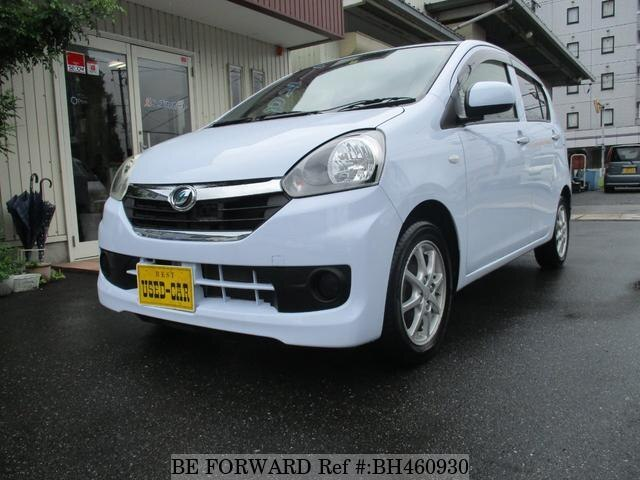 Used 2013 DAIHATSU MIRA ES BH460930 for Sale