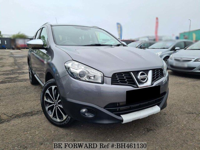 Used 2013 NISSAN QASHQAI BH461130 for Sale