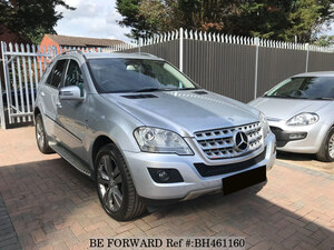 Used 2011 MERCEDES-BENZ ML CLASS BH461160 for Sale