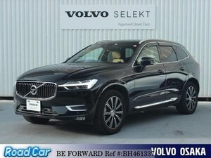 Used 2017 VOLVO XC60 BH461337 for Sale