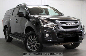 Used 2019 ISUZU D-MAX BH461356 for Sale