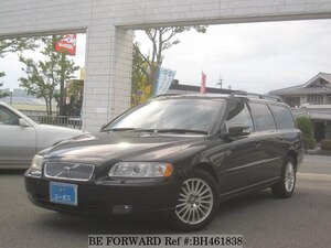 Used 2007 VOLVO V70 BH461838 for Sale