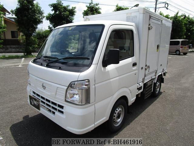 Used 2015 NISSAN CLIPPER TRUCK BH461916 for Sale
