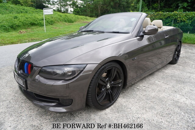 Used 2011 BMW 3 SERIES BH462166 for Sale