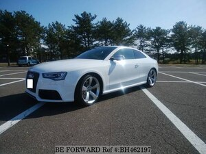 Used 2012 AUDI RS5 BH462197 for Sale