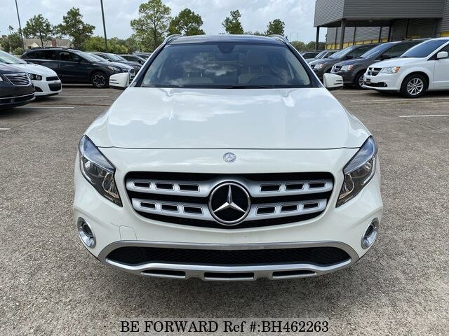 Used 2018 MERCEDES-BENZ GLA-CLASS BH462263 for Sale