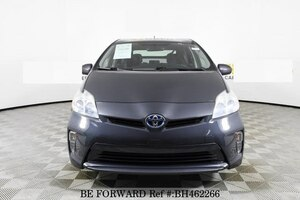 Used 2013 TOYOTA PRIUS BH462266 for Sale