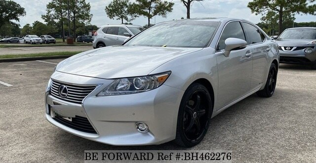 Used 2015 LEXUS ES BH462276 for Sale