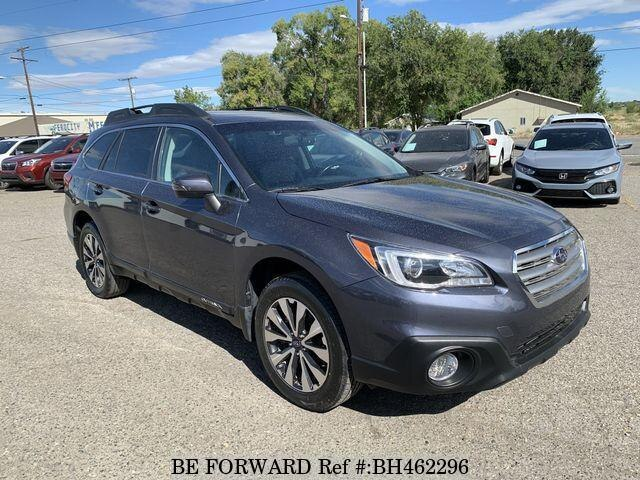 Used 2016 SUBARU OUTBACK BH462296 for Sale