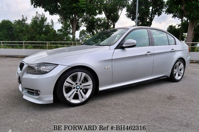 Used 2010 BMW 3 SERIES BH462316 for Sale