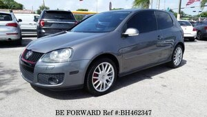 Used 2006 VOLKSWAGEN GOLF GTI BH462347 for Sale