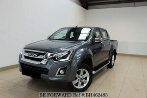 Used 2019 ISUZU D-MAX BH462483 for Sale