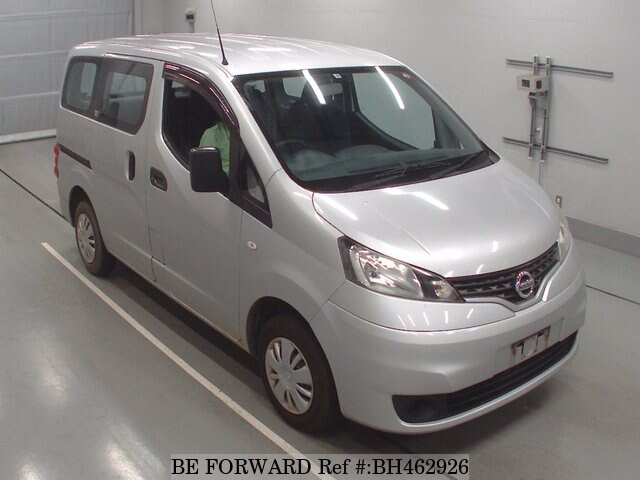Used 2015 NISSAN VANETTE VAN BH462926 for Sale