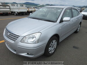 Used 2005 TOYOTA PREMIO BH463014 for Sale