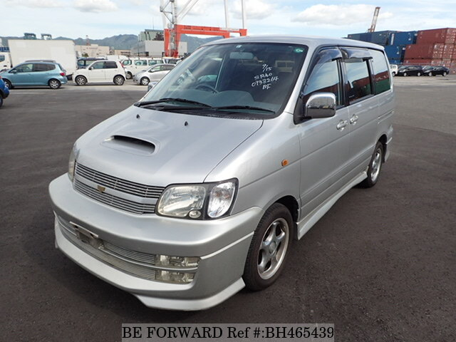 Used 1999 TOYOTA TOWNACE NOAH BH465439 for Sale