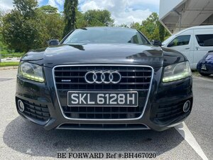 Used 2011 AUDI A5 BH467020 for Sale
