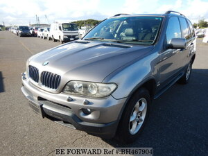 Used 2006 BMW X5 BH467904 for Sale
