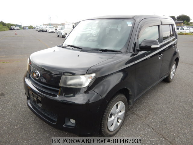 Used 2009 TOYOTA BB BH467935 for Sale