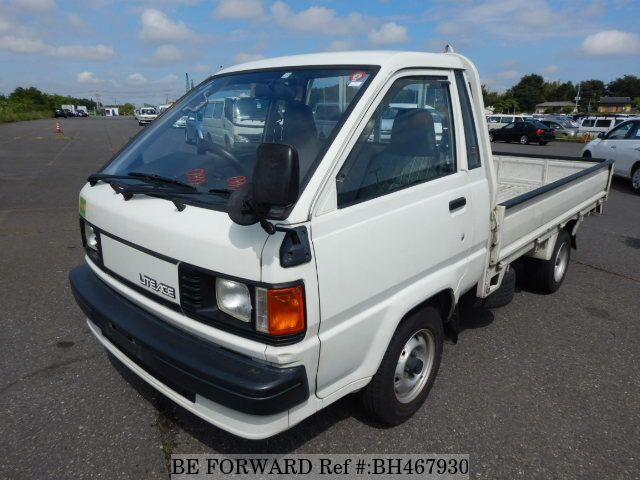 Used 1994 TOYOTA LITEACE TRUCK BH467930 for Sale