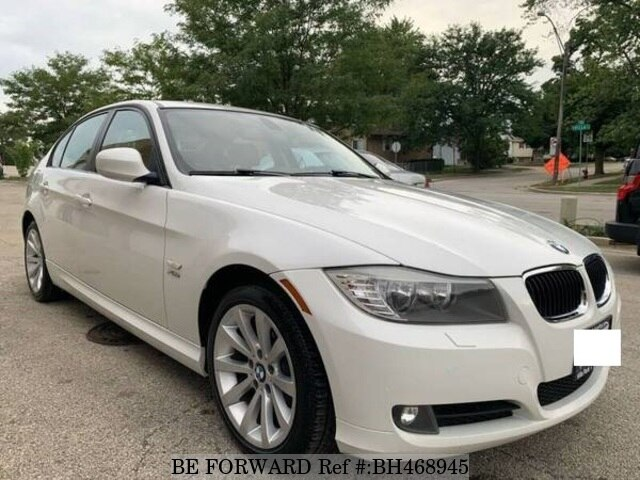 Used 2011 BMW 3 SERIES BH468945 for Sale