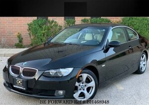 Used 2008 BMW 3 SERIES BH468948 for Sale