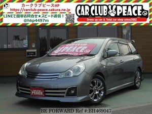 Used 2007 NISSAN WINGROAD BH469047 for Sale