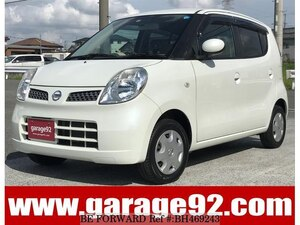 Used 2009 NISSAN MOCO BH469243 for Sale